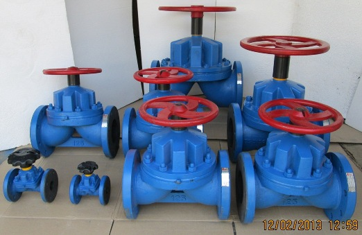 Diaphragm valve manufacturer rubber lined diaphragm valve exporter diaphragm valve ccuart Image collections