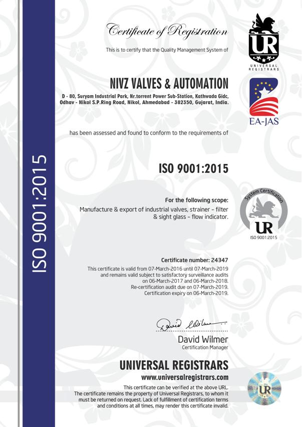 Zero Leakage, Long Life Smooth Performance, Quality Product Valves Manufacturers Exporters Stockist, ISO 9001 Certified Comapny