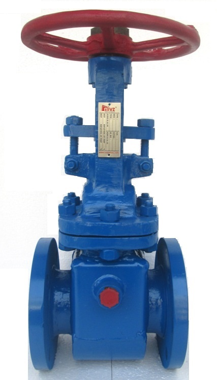 Half Jacketed Gate Valve Flanged End Hand Wheel Operated for Coaltar Asphalt Bitumen Paint Chocolate application